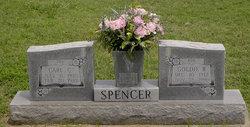 Goldie Bluebell <i>Sharp</i> Spencer