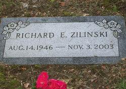 Richard Edward Zilinski