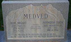 Anthony Medved
