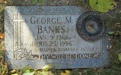 George M. Banks