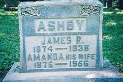 Amanda Jane <i>Cortner</i> Ashby