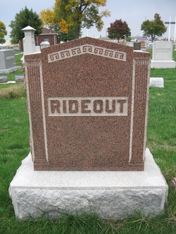 Edward L. Rideout
