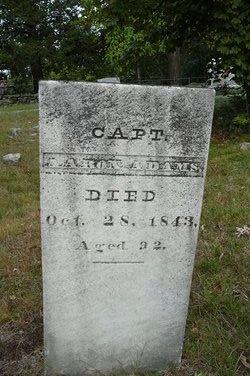 Capt Aaron Adams