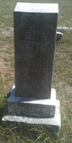 William J.F. Brown
