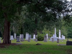 Greenwood Baptist Church Cemetery