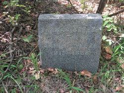Breeze Family Cemetery