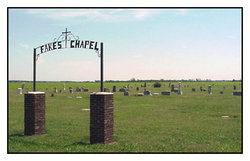 Fakes Chapel Cemetery