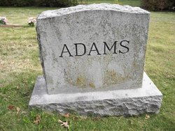 Lillie <i>Gill</i> Adams