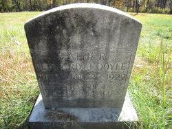 Edward Joseph Doyle