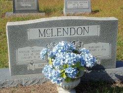 Wheeler Weldon Toby McLendon, Jr