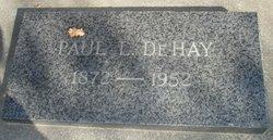 Paul Louis DeHay