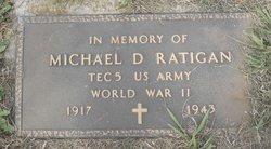 Michael Dennis Ratigan, Jr