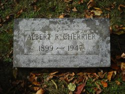 Albert Rufus Cherrier