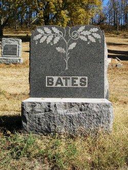 Flora May Bates
