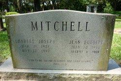 Charles Joseph Mitchell