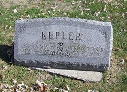 Stella May <i>Hogle</i> Kepler