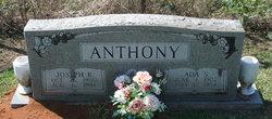 Ada S Anthony