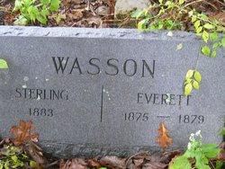 Wasson Sterling