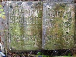 John Wasson Bramelett