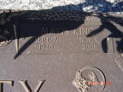 Carolyn Mavis <i>King</i> Mosley