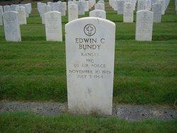 Edwin Clinton Bundy