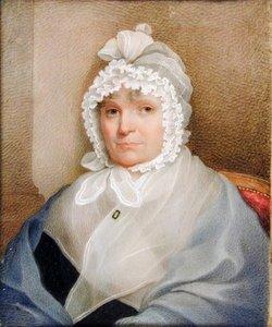 Mary Brewton <i>Motte</i> Alston