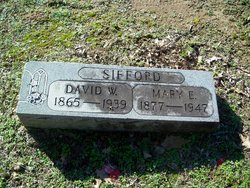 David W. Sifford