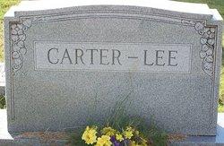 Nathan B Carter
