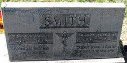 Dr Benjamin Franklin Smith