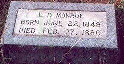 Lorenzo Dow Monroe