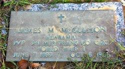 James Members McGullion