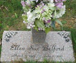 Ellen Sue Belford