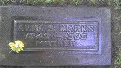 Anna S. Marks