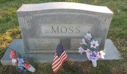 Mae Josephine Moss