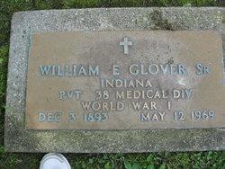 William E. Glover, Sr