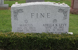 Marcus Fine
