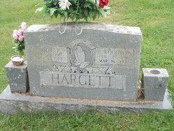 Sudie <i>Petty</i> Hargett
