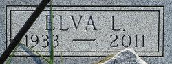 Elva Luetta <i>Turner</i> Brincks