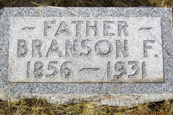 Branson Fillmore Ingold