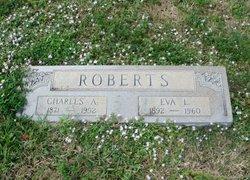 Charles A Roberts