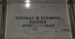 Thomas William Fleming
