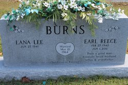 Earl Reece Burns