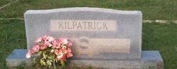 Lucy <i>Pebworth</i> Kilpatrick
