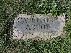 Catherine Astor