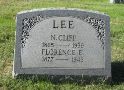 Florence Elizabeth <i>Follin</i> Lee