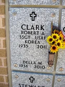 Robert Albert Clark