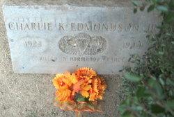 Charlie Knight Edmondson, Jr