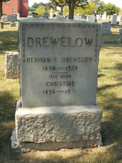 Herman F Drewelow