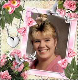 Cindy Gail <i>Mason</i> Oakley