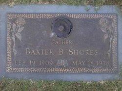 Baxter Battle Shores
